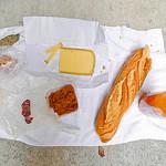 Picnic in Crestet par Ste&We - Crestet 84110 Vaucluse Provence France