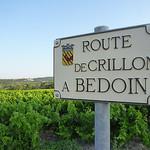 Route de Crillon le Brave à Bedoin par gab113 - Crillon le Brave 84410 Vaucluse Provence France