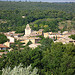 Village de Flassan by gab113 - Flassan 84410 Vaucluse Provence France