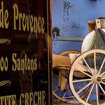 Santons de Provence par krissdefremicourt - Fontaine de Vaucluse 84800 Vaucluse Provence France