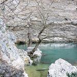 La sorgue claire et fraiche by Cilions - Fontaine de Vaucluse 84800 Vaucluse Provence France