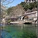 Moulin à papier de Fontaine de Vaucluse - Vallis Clausa par redwolf8448 - Fontaine de Vaucluse 84800 Vaucluse Provence France