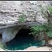 Gouffre de Fontaine de Vaucluse : l'origine de la Sorgue par redwolf8448 - Fontaine de Vaucluse 84800 Vaucluse Provence France