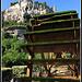 Ruines du Chateau de Pétrarque by redwolf8448 - Fontaine de Vaucluse 84800 Vaucluse Provence France