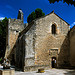 Eglise Notre-Dame-de-Fontaine-de-Vaucluse par fiatluxca - Fontaine de Vaucluse 84800 Vaucluse Provence France
