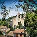 Visite du village de Gigondas par deltaremi30 - Gigondas 84190 Vaucluse Provence France