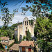 Visite du village de Gigondas by deltaremi30 - Gigondas 84190 Vaucluse Provence France