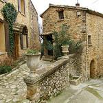 Ruelle de Gigondas - Vaucluse par Vaxjo - Gigondas 84190 Vaucluse Provence France