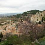 Gigondas - Vaucluse par Vaxjo - Gigondas 84190 Vaucluse Provence France