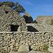 Village des bories - cabanes et murets en pierre sèche by feelnoxx - Gordes 84220 Vaucluse Provence France