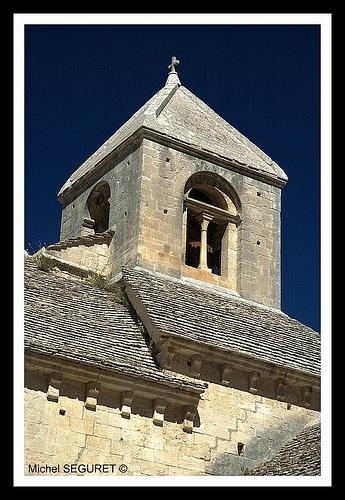 Abbaye de Sénanque (Vaucluse) par michel.seguret
