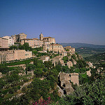 Gordes, France : the mountain village par wanderingYew2 - Gordes 84220 Vaucluse Provence France