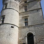 Château de Gordes par Cilions - Gordes 84220 Vaucluse Provence France