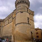Tour du Château de Gordes by fgenoher - Gordes 84220 Vaucluse Provence France