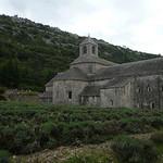 Abbaye Notre-Dame de Sénanque par gab113 - Gordes 84220 Vaucluse Provence France