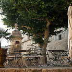 En terrasse par Asymkov - Gordes 84220 Vaucluse Provence France