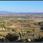Vue de Gordes par Photo-Provence-Passion - Gordes 84220 Vaucluse Provence France