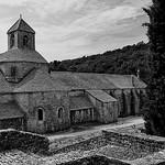 Abbaye de Sénanque by  - Gordes 84220 Vaucluse Provence France