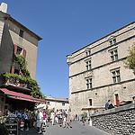 L'intérieur du village de Gordes par Massimo Battesini - Gordes 84220 Vaucluse Provence France