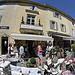 Boutique souvenir  Gordes par C.R. Courson - Gordes 84220 Vaucluse Provence France