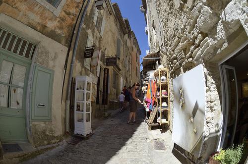 Provence - Gordes par Massimo Battesini