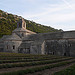 Au pied de l'Abbaye de Senanque par C.R. Courson - Gordes 84220 Vaucluse Provence France