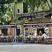 Café de la Poste à Goult by marvgl - Goult 84220 Vaucluse Provence France