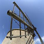 Moulin de Goult par Massimo Battesini - Goult 84220 Vaucluse Provence France