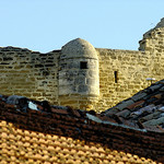 échauguette à Grillon - Vaucluse par Vaxjo - Grillon 84600 Vaucluse Provence France