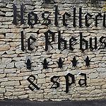 Hostellerie Le Phebus & Spa par Jean NICOLET - Joucas 84220 Vaucluse Provence France