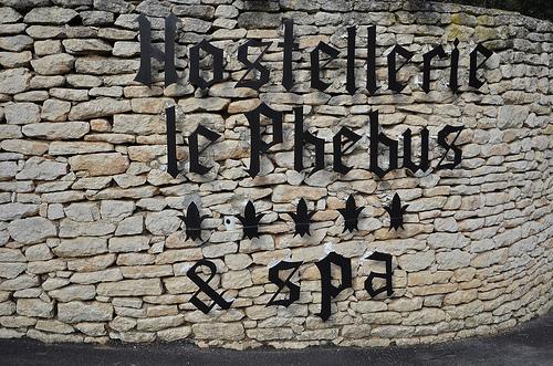 Hostellerie Le Phebus & Spa par Jean NICOLET