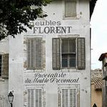 meubles FLORENT par mistinguette18 - L'Isle sur la Sorgue 84800 Vaucluse Provence France