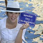 impasse des célibataires - Le Marché Flottant de l'Isle sur la Sorgue par Massimo Battesini - L'Isle sur la Sorgue 84800 Vaucluse Provence France