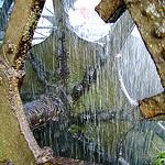 Roue à aube sur la sorgue par Klovovi - L'Isle sur la Sorgue 84800 Vaucluse Provence France