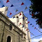 L'église Notre-Dame des Anges by Klovovi - L'Isle sur la Sorgue 84800 Vaucluse Provence France