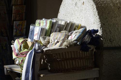 Souvenirs de Provence - l'Isle sur la Sorgue by Massimo Battesini