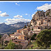 Village La Roque-Alric et les dentelles de Montmirail by  - La Roque Alric 84190 Vaucluse Provence France