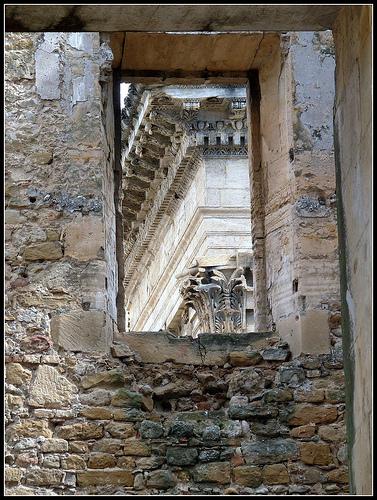La Tour-d'Aigues : la Provence médiévale par J@nine