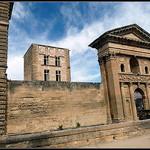 Château de la Tour-d'Aigues by J@nine - La Tour d'Aigues 84240 Vaucluse Provence France