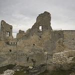Lacoste : Château du Marquis de Sade à Lacoste par cpqs - Lacoste 84480 Vaucluse Provence France