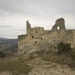 Lacoste : Château du Marquis de Sade par cpqs - Lacoste 84480 Vaucluse Provence France