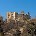 Chateau de Lacoste qui domine by Gabi Monnier - Lacoste 84480 Vaucluse Provence France