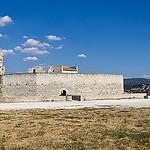 Château de Lacoste par spanishjohnny72 - Lacoste 84480 Vaucluse Provence France