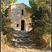 Petite chapelle des Dentelles de montmirail by Photo-Provence-Passion - Lafare 84190 Vaucluse Provence France