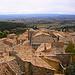Toits en tuiles du Barroux by fgenoher - Le Barroux 84330 Vaucluse Provence France