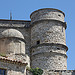 Le Barroux by gab113 - Le Barroux 84330 Vaucluse Provence France