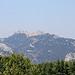 les Dentelles de Montmirail par gab113 - Le Barroux 84330 Vaucluse Provence France