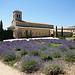 Abbaye Sainte-Madeleine du Barroux by gab113 - Le Barroux 84330 Vaucluse Provence France