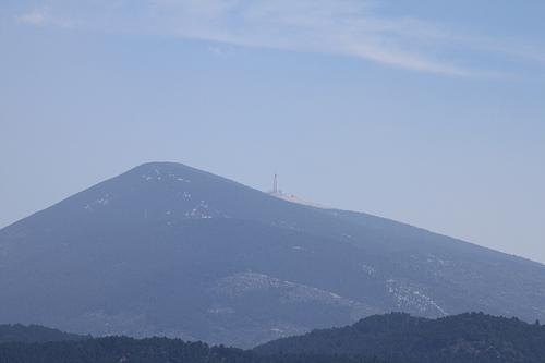 Le Mont-Ventoux by gab113