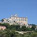 Château du Barroux par gab113 - Le Barroux 84330 Vaucluse Provence France